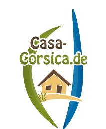 Logo Ferienhaus Casa-Corsica